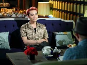 Ca nhạc - MTV - Sơn Tùng nổi tiếng nhờ... anh thợ cắt tóc
