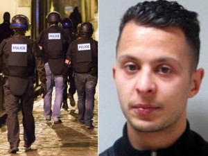Kẻ tấn công Paris mua kíp nổ tại cửa hàng bán pháo hoa