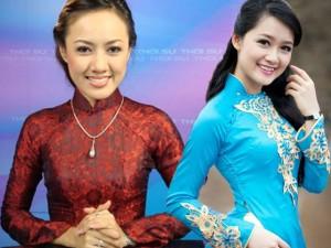 Đời sống Showbiz - Top 5 MC - BTV truyền hình sở hữu gương mặt điện ảnh