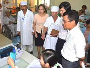 Tin tức trong ngày - Bệnh viện đòi nợ Thành ủy Bạc Liêu