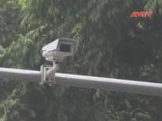 """Video An ninh - CSGT Hà Nội xử phạt vi phạm qua """"mắt thần"""" như thế nào?"""