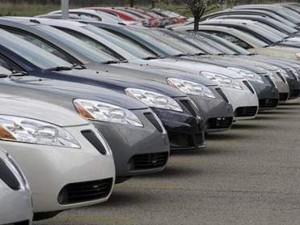 Tư vấn - Tháng 11, người Việt chi gần 2,6 tỷ USD nhập ô tô nguyên chiếc