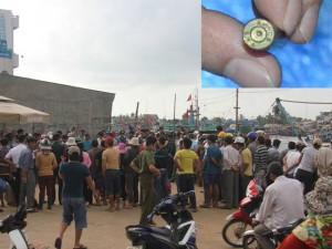 Tin tức trong ngày - Viên đạn nào đoạt mạng ngư dân trên tàu cá ở Trường Sa?