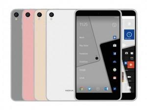 Thời trang Hi-tech - Nokia C1 tiếp tục lộ diện, màn hình Full HD