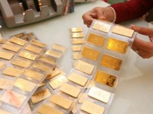 Tài chính - Bất động sản - Dự báo giá vàng tiếp tục giảm trong năm 2016