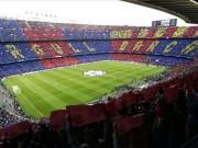Bóng đá Đức - Tin HOT tối 1/12: Barca tính bán tên sân Nou Camp