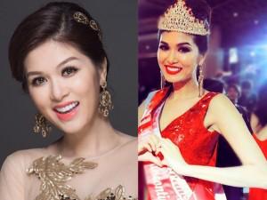 """Người mẫu - Hoa hậu - Mẫu Việt 2 con Oanh Yến đối mặt với án phạt thi """"chui"""""""