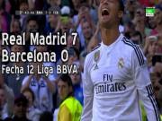 Bóng đá - Real thắng Barca 7-0 ở El Clasico nhờ... fan cuồng