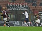 Bóng đá - Milan – Crotone: Bừng tỉnh kịp lúc