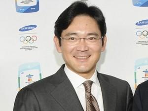 """Doanh nhân - Cậu ấm """"lên ngôi lặng lẽ"""" của Tập đoàn Samsung"""