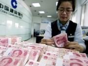 Tài chính - Bất động sản - Ngân hàng Nhà nước không nên vội dự trữ Nhân dân tệ