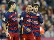 Bóng đá - Barca có thể mất Messi, Neymar vì thiếu tiền