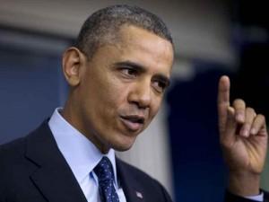 Thế giới - Tổng thống Mỹ Obama tự tin dự đoán người kế nhiệm