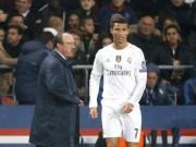 Bóng đá - Real sa sút: Chấn thương, Benitez và Ronaldo