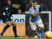 """Bóng đá - Chấn thương: Man City & MU còn """"đen"""" hơn Arsenal"""