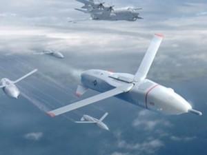 Thế giới - Mỹ phát triển UAV và tên lửa tầm xa đối phó Nga