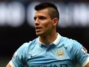 Tin vắn bóng đá - Tin HOT tối 2/12: Suarez hay nhưng chưa bằng Aguero