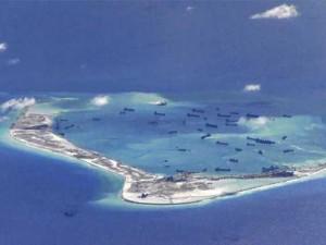 Thế giới - Vụ kiện Biển Đông: TQ phải trả giá nếu phớt lờ tòa án