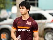 Bóng đá - Đội trưởng U23 VN: Công Phượng có được cất nhắc?