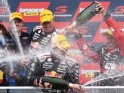 """Thể thao - Đua xe V8 – khúc """"khải hoàn ca"""" tại Sydney"""