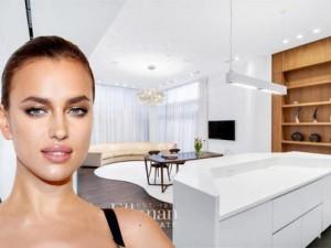 Thời trang - Irina Shayk muốn bán nhà giá 92 tỷ đồng