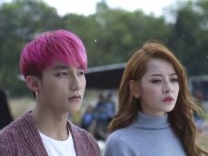 Ca nhạc - MTV - Chi Pu xinh đẹp làm tình nhân của Sơn Tùng