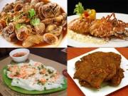 Ẩm thực - Những món ngon vừa sang chảnh vừa dân dã ở Khánh Hòa