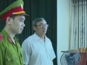 Video An ninh - Hà Tĩnh: Khởi tố 3 quan huyện làm thất thoát 14 tỷ đồng