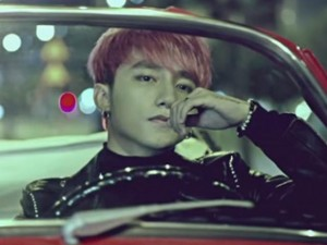 """Ca nhạc - MTV - Sự thật sau cảnh lái xe """"cực chất"""" của Sơn Tùng"""