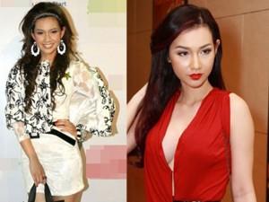 Thời trang - Quỳnh Chi nỗ lực kiếm tiền để mua hàng hiệu