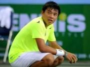Thể thao - Lý Hoàng Nam và cơ hội lịch sử vào top 800 ATP