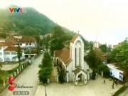 Du lịch - Lạc bước Châu Âu giữa phố núi Sapa