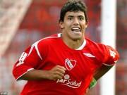 Bóng đá - Tin HOT tối 3/12: Aguero tiết lộ bến đỗ cuối sự nghiệp