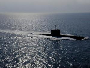 Điểm nóng - Tàu ngầm Thổ Nhĩ Kỳ - vũ khí đe dọa tàu tên lửa Nga