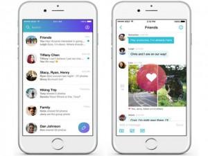 Công nghệ thông tin - Yahoo! Messenger hồi sinh với diện mạo mới