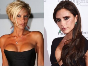 Victoria Beckham: Từ ca sĩ sexy đến bà chủ thành đạt