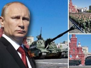 """Thế giới - Hai """"tử huyệt"""" đe dọa quân đội Nga"""