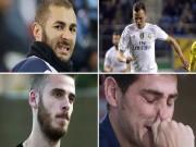 Bóng đá Tây Ban Nha - Real thành trò cười: Lỗi hệ thống hay lỗi máy fax