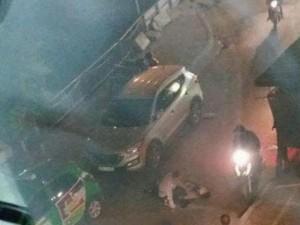 An ninh Xã hội - Hỗn chiến trên đường phố, 1 thanh niên bị đâm chết