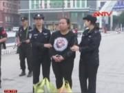 Video An ninh - Phụ xe khách lừa bán 2 em gái của người yêu sang TQ