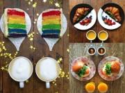Bữa ăn sáng hút triệu lượt like ai cũng muốn nếm thử