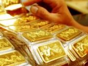 Tài chính - Bất động sản - Giá vàng hôm nay (4/12) vượt mốc 33 triệu đồng