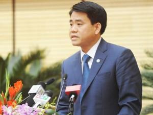 Tin tức trong ngày - Thiếu tướng Nguyễn Đức Chung làm Chủ tịch UBND TP Hà Nội
