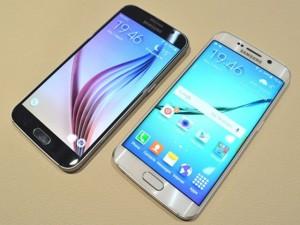 Lộ ảnh Galaxy S6 cập nhật lên Android 6.0 Marshmallow