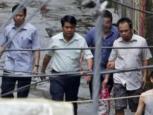 Tin tức trong ngày - Ông Nguyễn Đức Chung và tài thương thuyết trong các vụ án