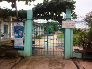 Giáo dục - du học - Cà Mau: Không cho HS nhập học vì không đóng đủ 5 loại phí
