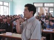 Tin pháp luật - Điều tra viên án oan Huỳnh Văn Nén đang hành nghề luật sư