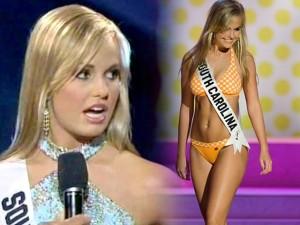 Thời trang - Người đẹp Miss Teen Mỹ suýt tự tử vì thi ứng xử tệ