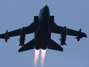 Thế giới - Người Syria phản ứng về việc Anh ném bom diệt IS
