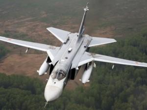 Thế giới - Vụ Su-24: Bất hợp lý trong bằng chứng của cả Nga và Thổ